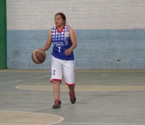 La selecciòn de Imababura se prepara para los Juegos Nacionales en Sucumbíos.