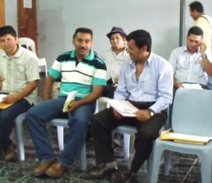 Se cumplieron nuevas elecciones en Fedelbao.