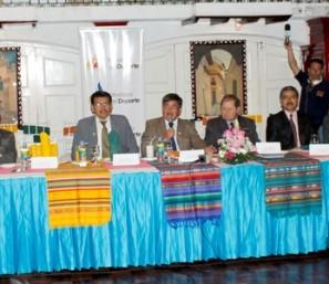 Se oficializò la realización de los VI Juegos Nacionales, Sucumbíos 2014.