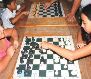 Los VI Juegos Nacionales se juegan en Sucumbíos.