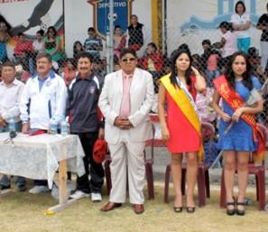 Los campeones y subcampeones miden fuerzas en Pichincha.
