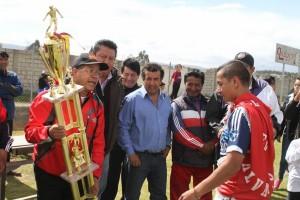 El campeonato se trasladó para Cotopaxi. (Foto: Tomado de www.cotopaxi.gob.ec)