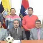 LA NUEVA DIRECTIVA DE FEDEPROBAC 2016-2020