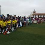 Inauguración Campeonatos Santa Elena