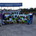 Final Campeonatos en Pastaza