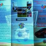 1ra Feria del Deporte Barrial